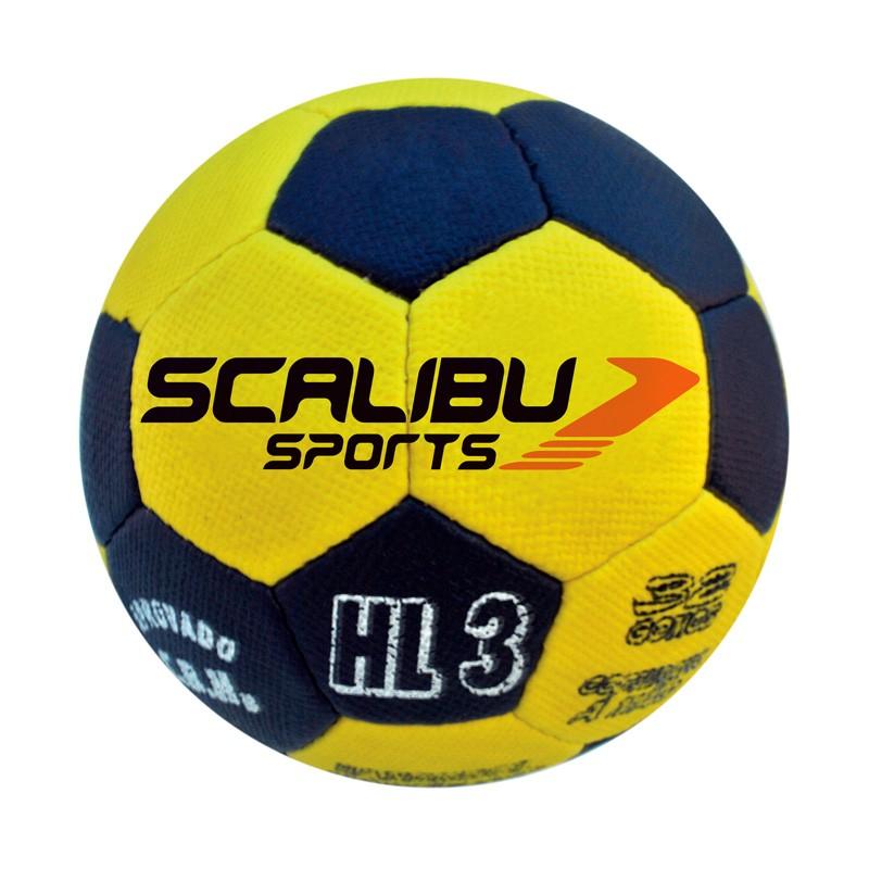 Bola Handball HL3 Masculino c/ Costura
