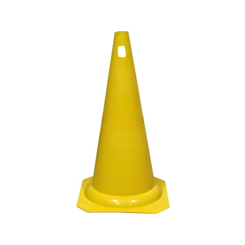 Cone Médio Colorido 50cm