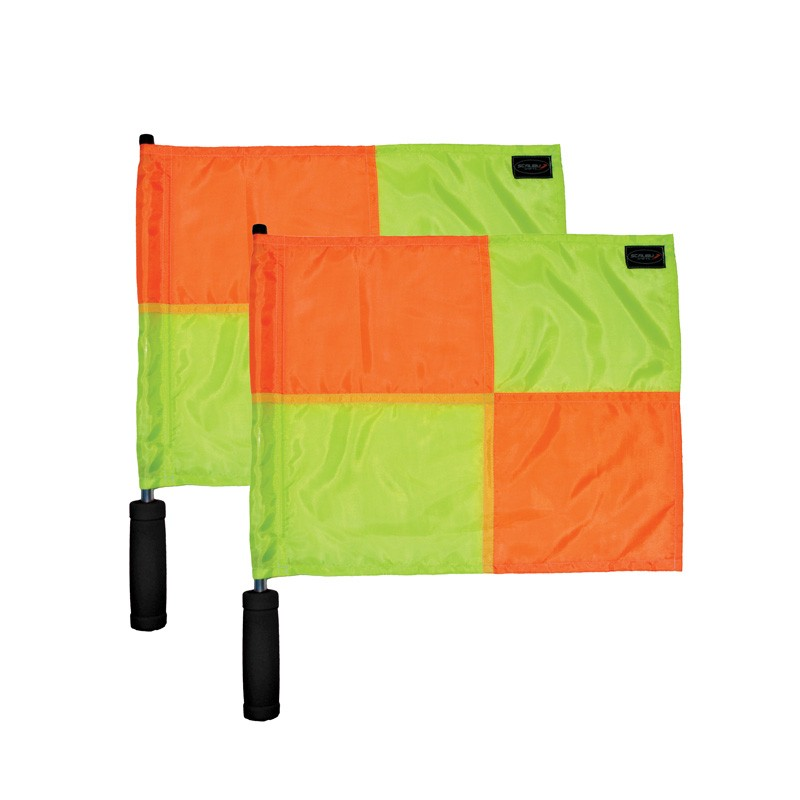 Kit Bandeiras p/ Auxiliares Vip