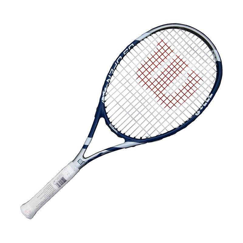 d7293a533 Raquete de Tênis Wilson Infantil Us Open