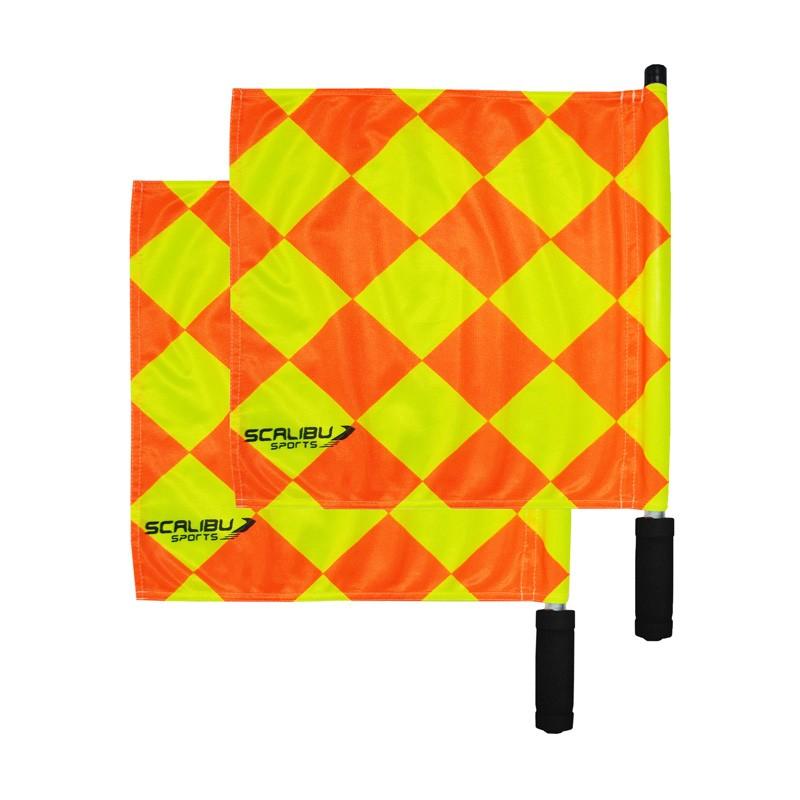 Kit Bandeiras p/ Auxiliares Pro