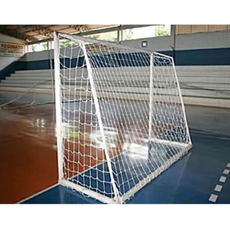 Rede Futsal Standard Fio 2 Nylon