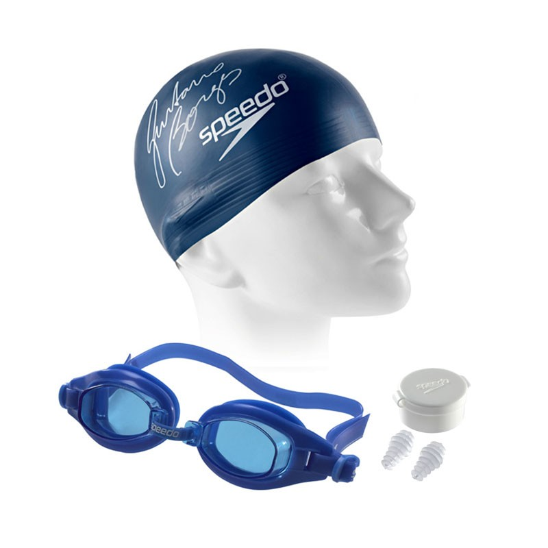 Kit Speedo Swim 2.0