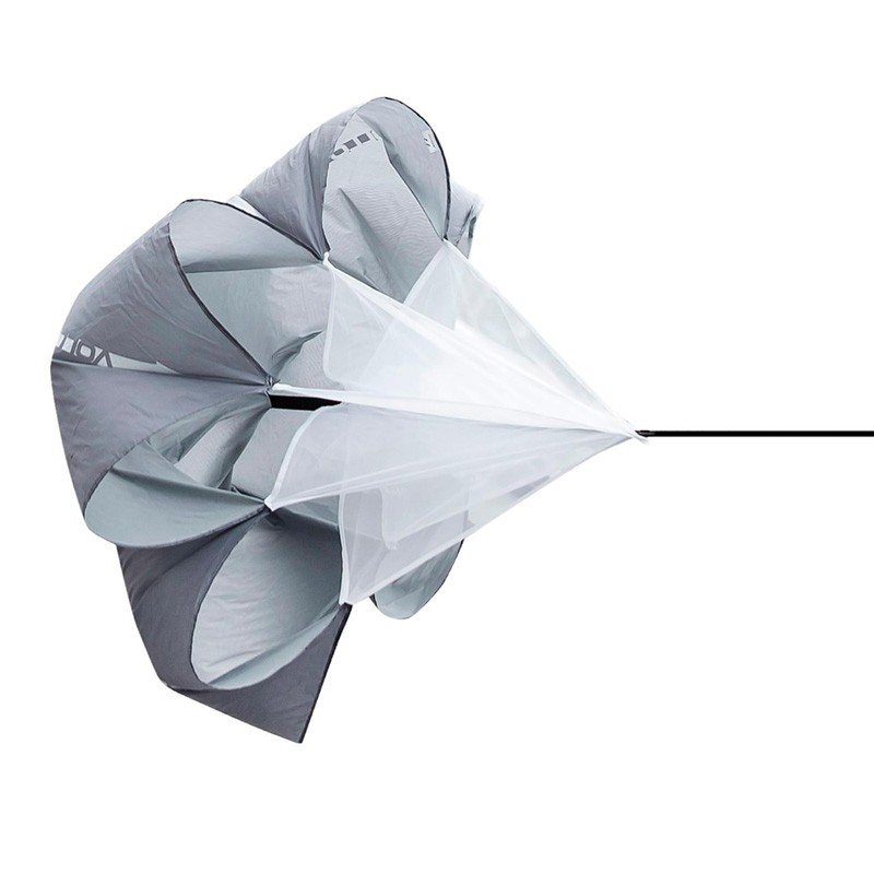 Paraquedas p/ Resistência