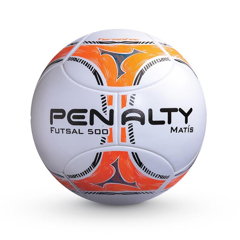 Bola Futsal Penalty Matis 500 Termotec ddb9cf67e0b72