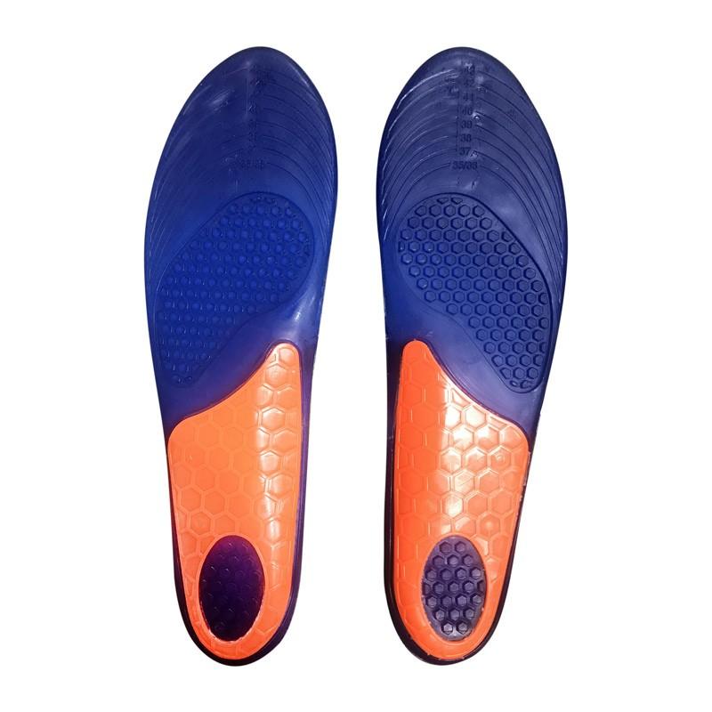 Palmilha p/ Tênis Foot Balance Gel