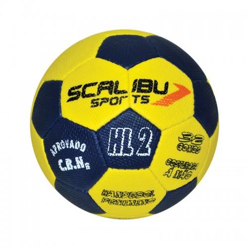 Bola Handball HL2 Feminino c/ Costura