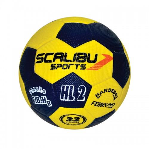 Bola Handball HL2 Feminino s/ Costura