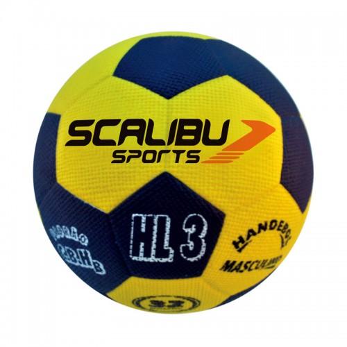 Bola Handball HL3 Masculino s/ Costura