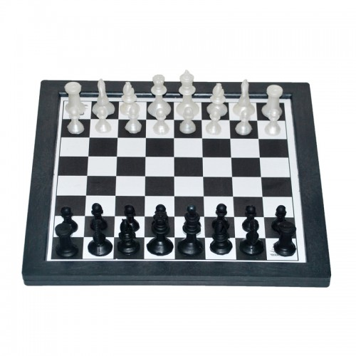 Jogo Xadrez/Trilha Standard Grande