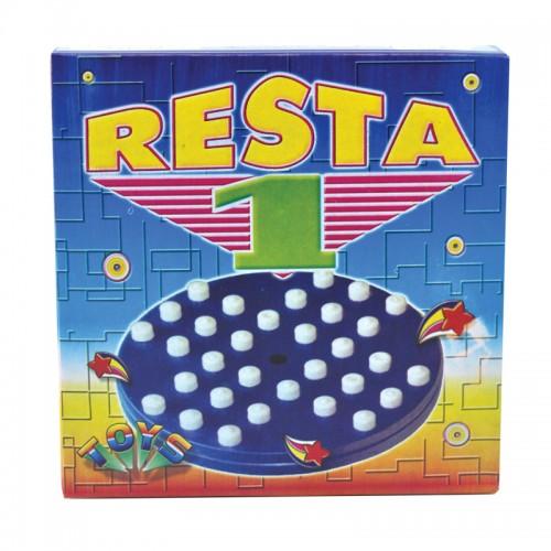 Jogo Resta 1