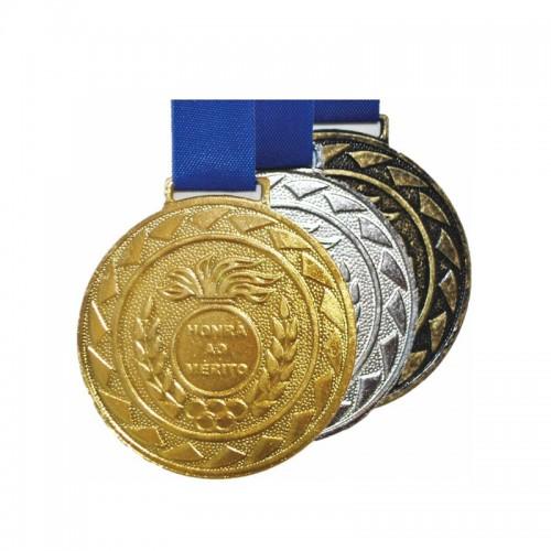 Medalha Crespar M43 43mm