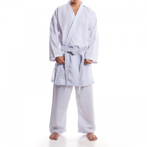 Kimono Karatê Kime Adulto Oxford