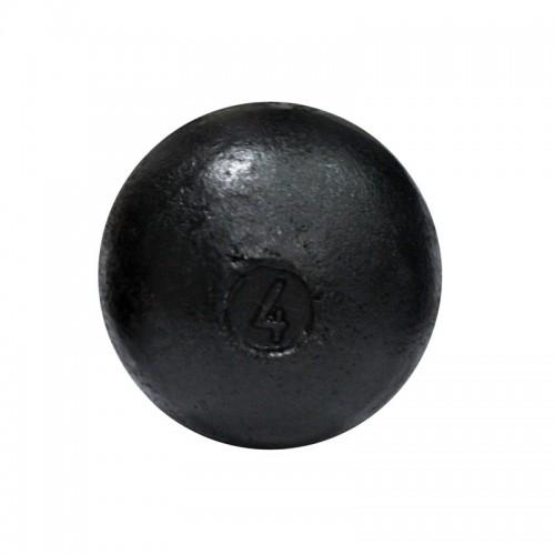 Bola de Arremesso 4kg