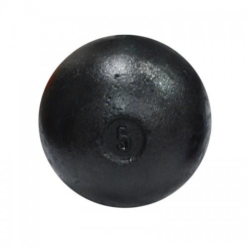 Bola de Arremesso 5kg
