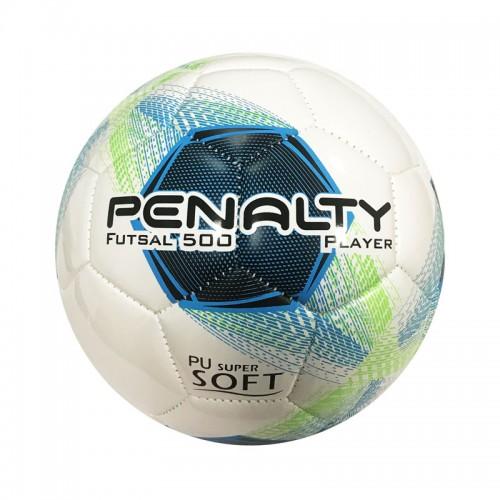 Bola Futsal Penalty Player