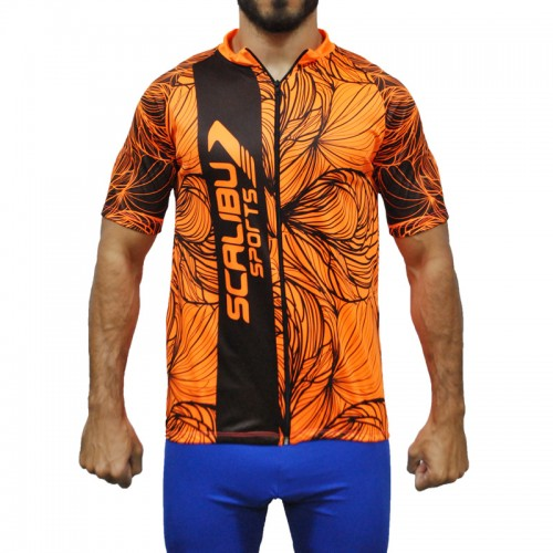 Camisa Bike Neon2 Drytech
