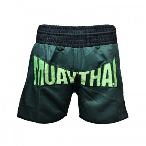 Short Muay Thai Top Masculino