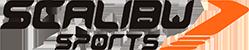 Scalibu Sports | Seu esporte tem essa marca!