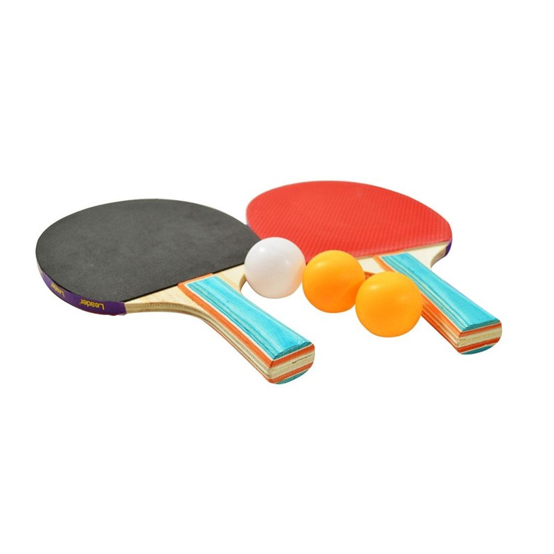 Kit Raquete Ping Pong Standard