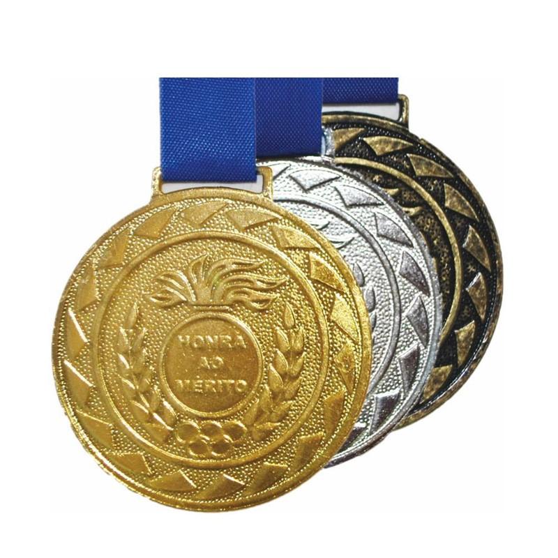 Medalha Crespar M60 60mm