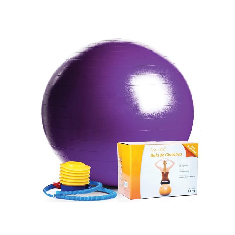 Bola Pilates 55cm