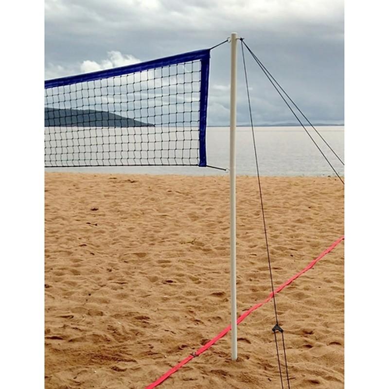 Rede Beach Tennis Fio 2