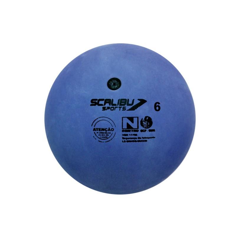 Bola Iniciação N06