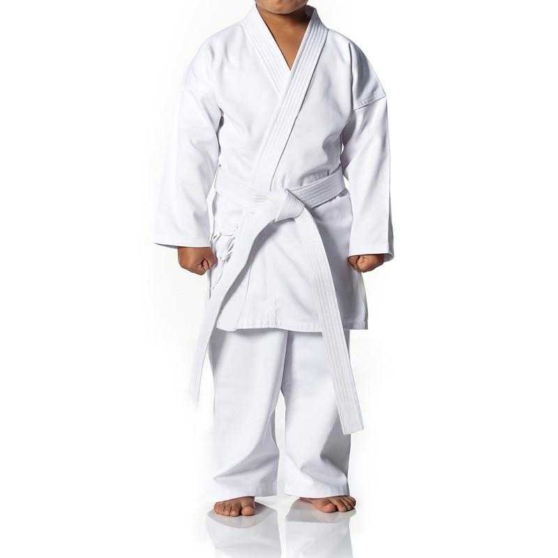 Kimono Karatê Kime Infantil Oxford