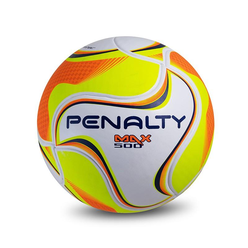 Bola Futsal Penalty Max 500 Termotec