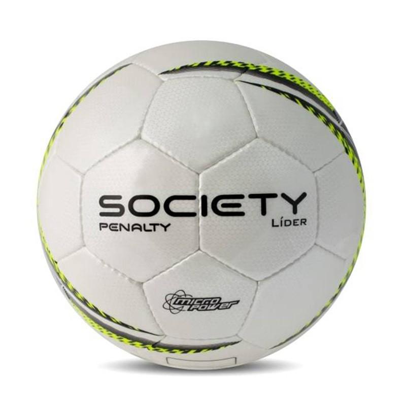 Bola Society Penalty Líder