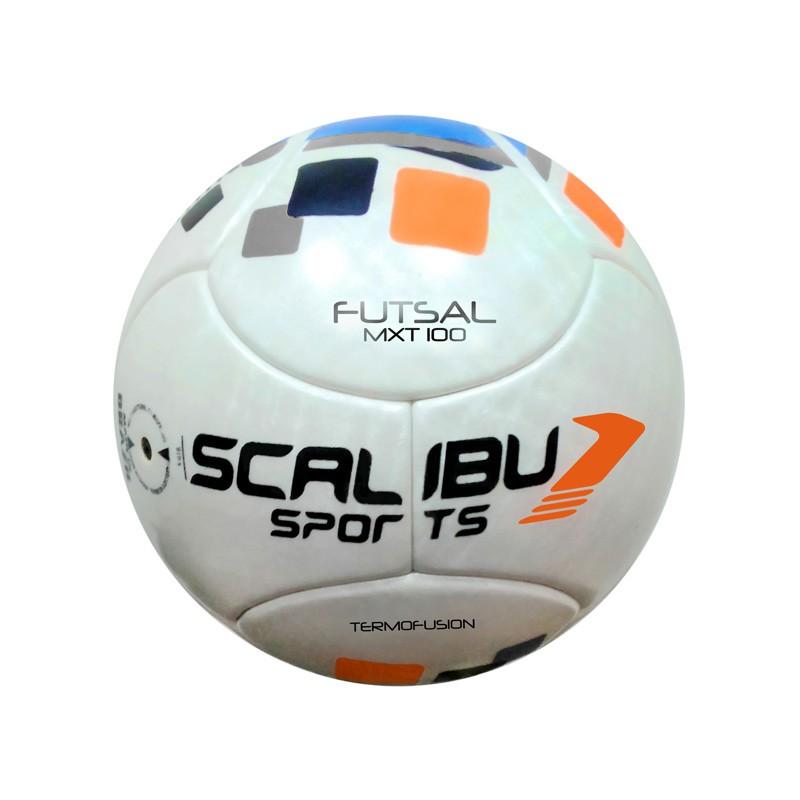 Bola Futsal MXT 100 Termo Fusion