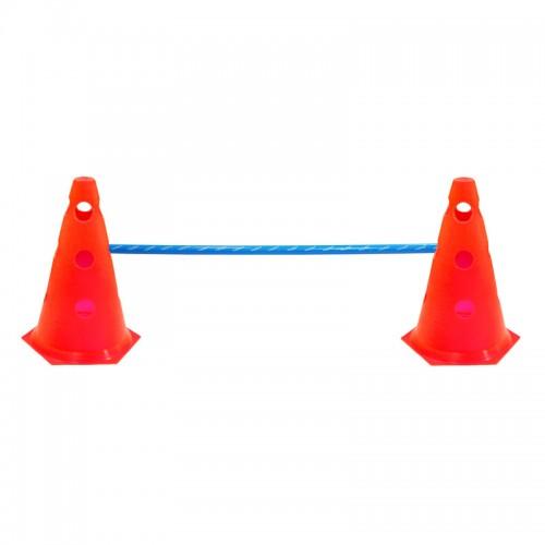 Kit Barreira c/ Cones Pequenos