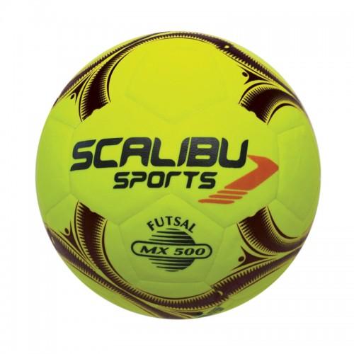 Bola Futsal BRX 500 s/ Costura