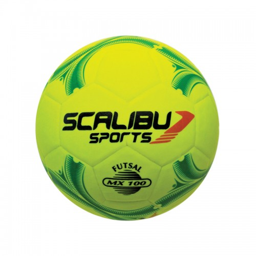 Bola Futsal BRX 100 s/ Costura
