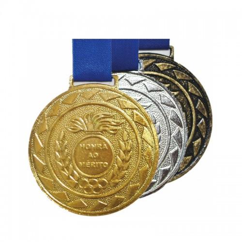 Medalha Crespar M50 50mm