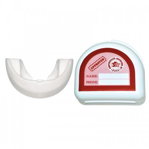 Protetor Bucal Pro c/ Estojo