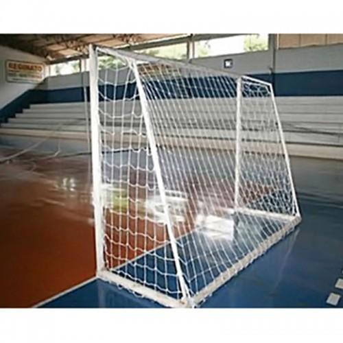 Rede Futsal Standard Fio 3 Nylon