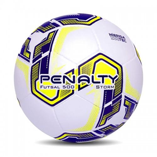 Bola Futsal Penalty Storm Duotec