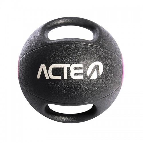 Bola Medicine c/ Pegada 5kg