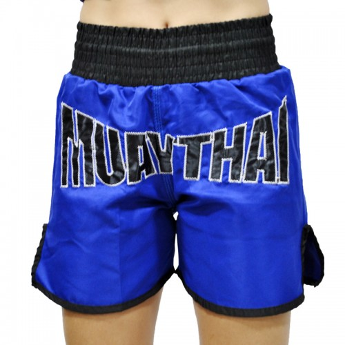 Short Muay Thai Top Infantil